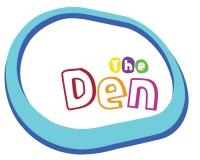 den logo small